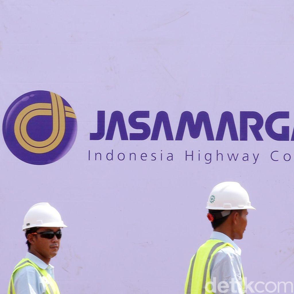 Jalan Tol Melayang Jakarta-Cikampek Telan Investasi Rp 16 T, Masa Konsesi 40 Tahun