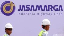 Dapat Proyek Jakarta Cikampek Layang dan Trans Sumatera, Saham Jasa Marga Naik