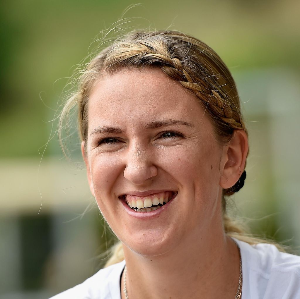 Cedera Lutut, Azarenka Absen di Wimbledon