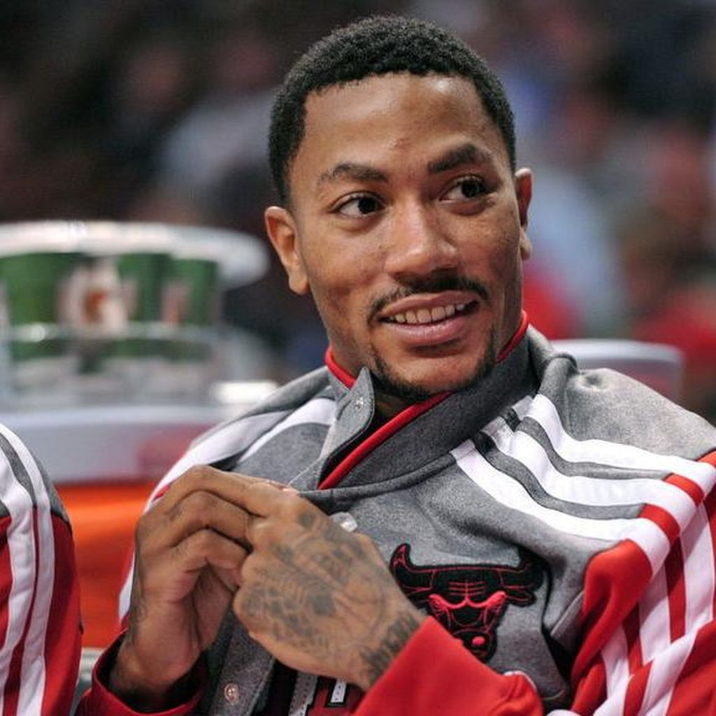 Derrick Rose Resmi Perkuat New York Knicks Musim Depan