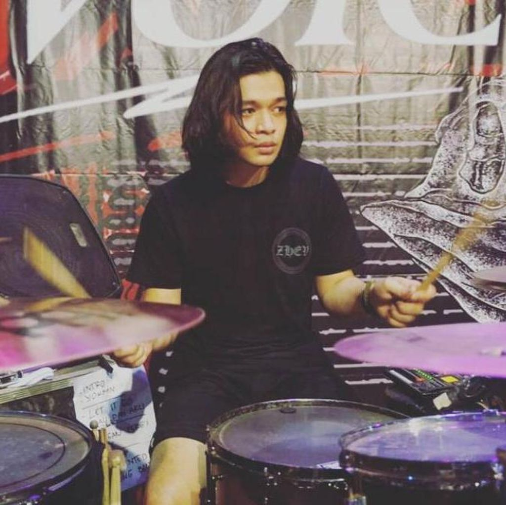 Killing Me Inside Ditinggal Drummer