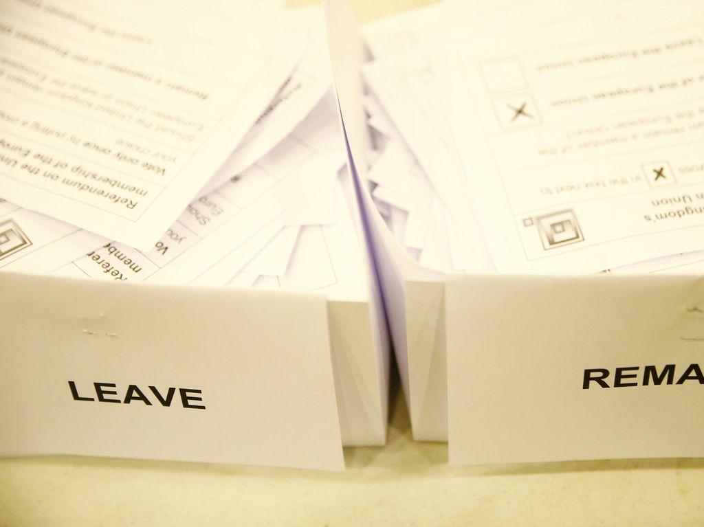 Potensi Efek Domino Brexit di Eropa: Nexit, Frexit, atau Italeave?
