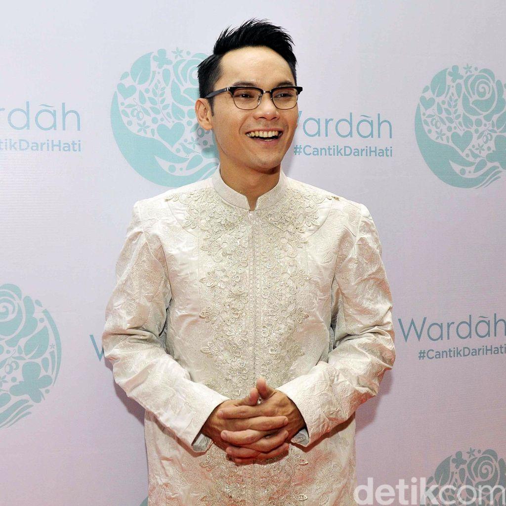 Ben Kasyafani Nikah 30 Juli di Ritz Carlton