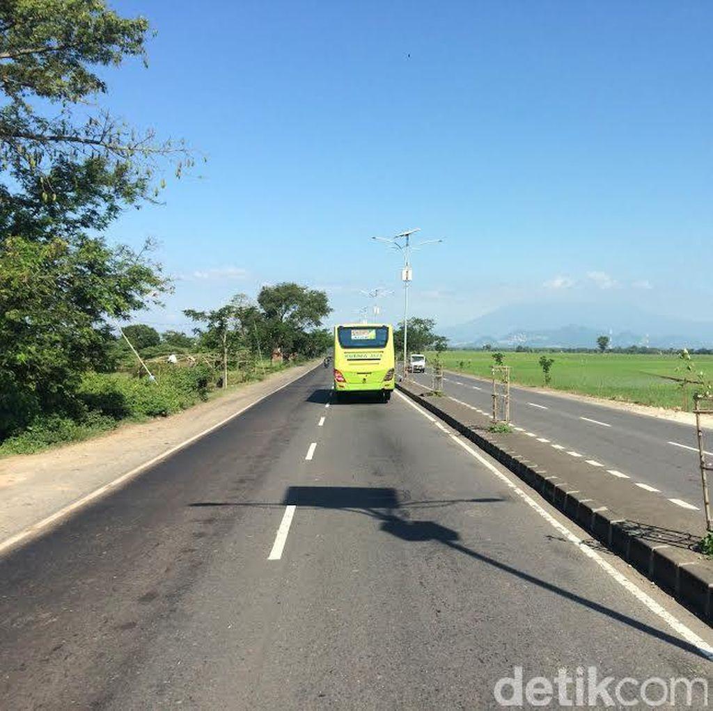 Ini Imbauan untuk Pemudik agar Bebas dari Kecelakaan di Jalan