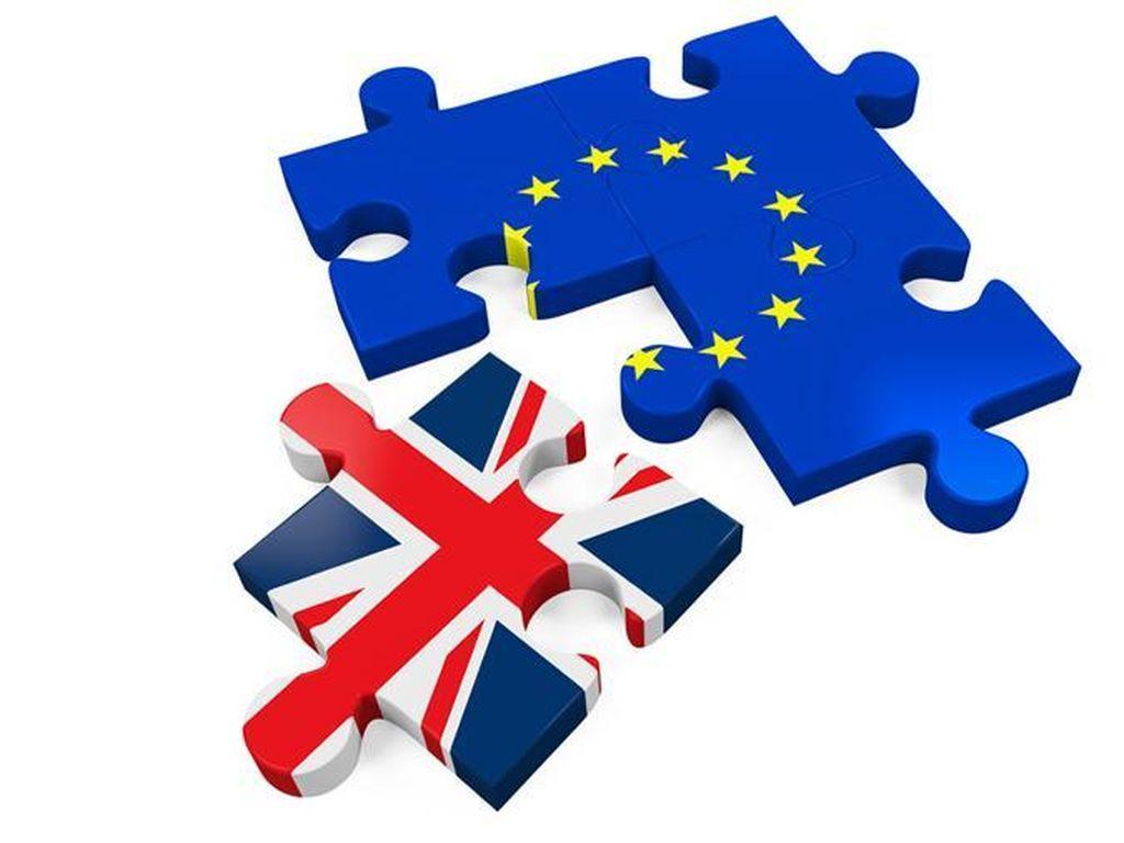 Brexit: Selamat Tinggal, Uni Eropa!