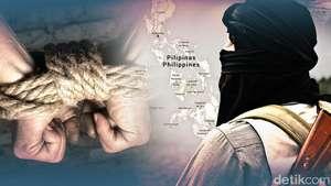 Lagi, WNI Disandera di Filipina