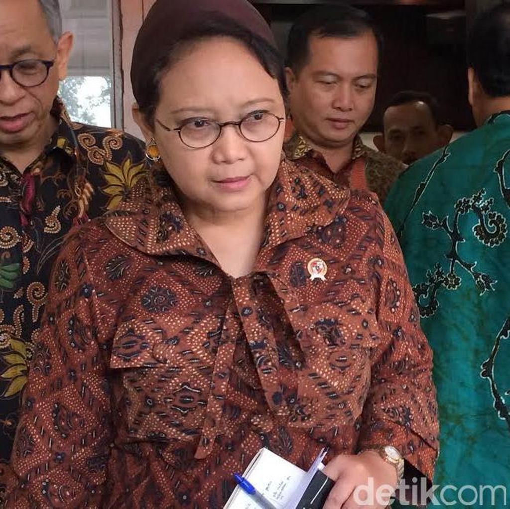 Penjelasan Menlu Retno Soal Kartu Diaspora Indonesia: Untuk Pendataan