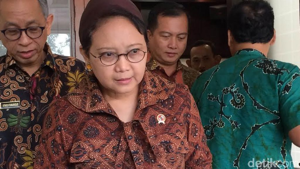 Menlu: Dua Sandera yang Kabur dari Abu Sayyaf Sudah Tiba di Indonesia