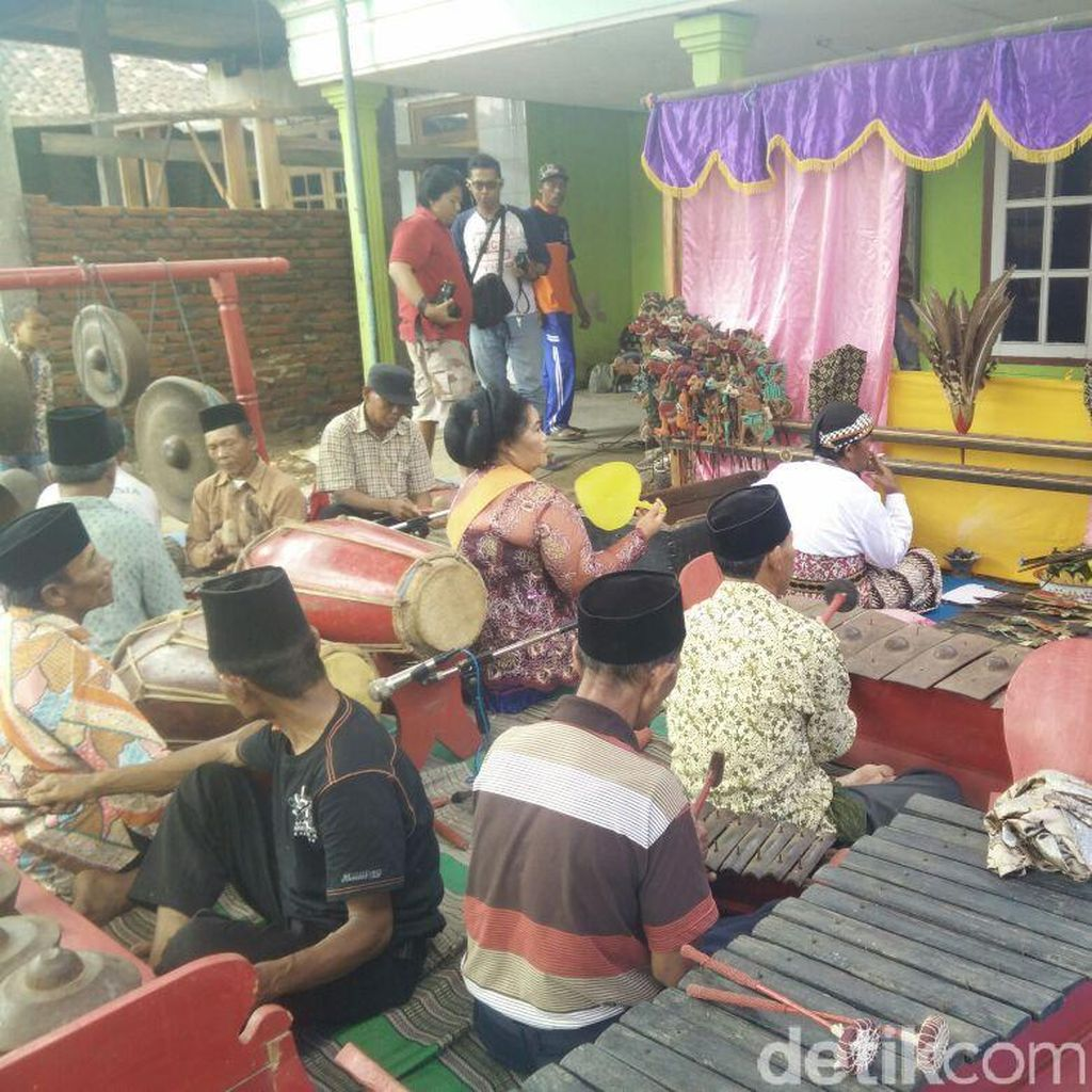 Semangat Transparansi di Daerah, Kades di Malang Beber Penggunaan APBDes