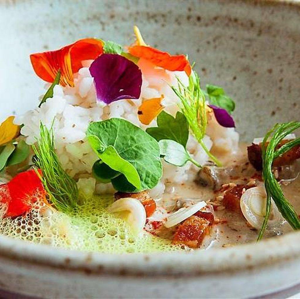Museum Ini Hadirkan Replika Sajian Chef Kelas Atas dan Restoran Bintang Michelin Dunia