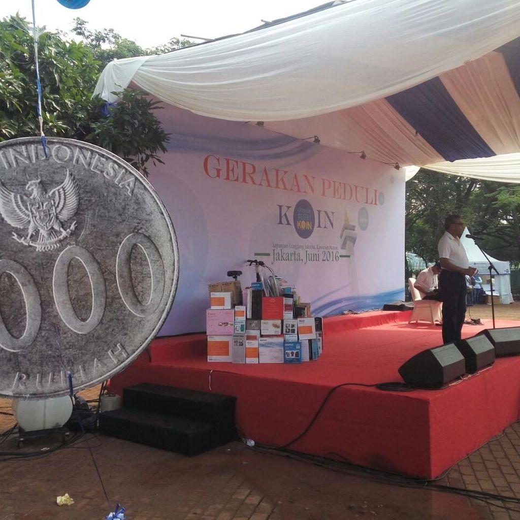 BI: Uang Koin Sering Digantikan Permen Hingga Dipakai untuk Mahar