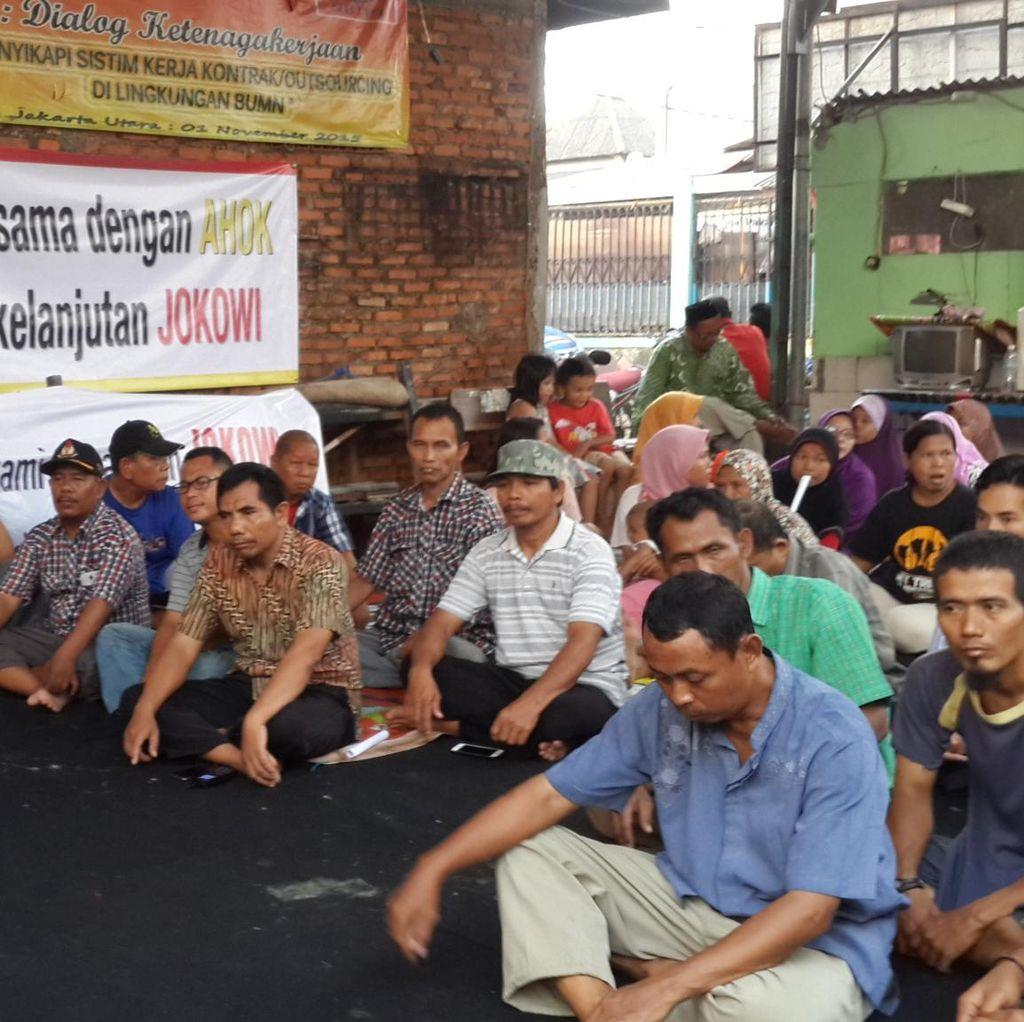 Eks Anggota Seknas Jokowi Jadi Penggerak Dukungan untuk Risma Maju Pilgub DKI
