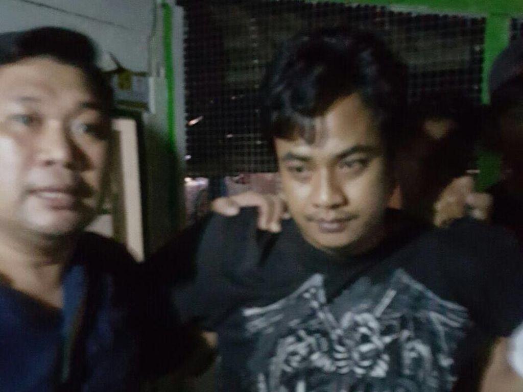 Ini Tampang Jamal Terduga Pengeroyok Brigadir Hanafi yang Ditangkap Polisi