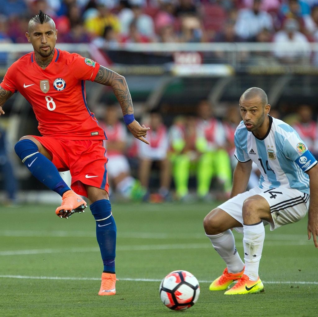 Siapa Rengkuh Trofi Spesial Copa America?
