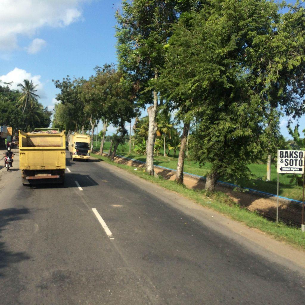 Jalur Mudik Kebumen-Yogyakarta Minim Penerangan Jalan