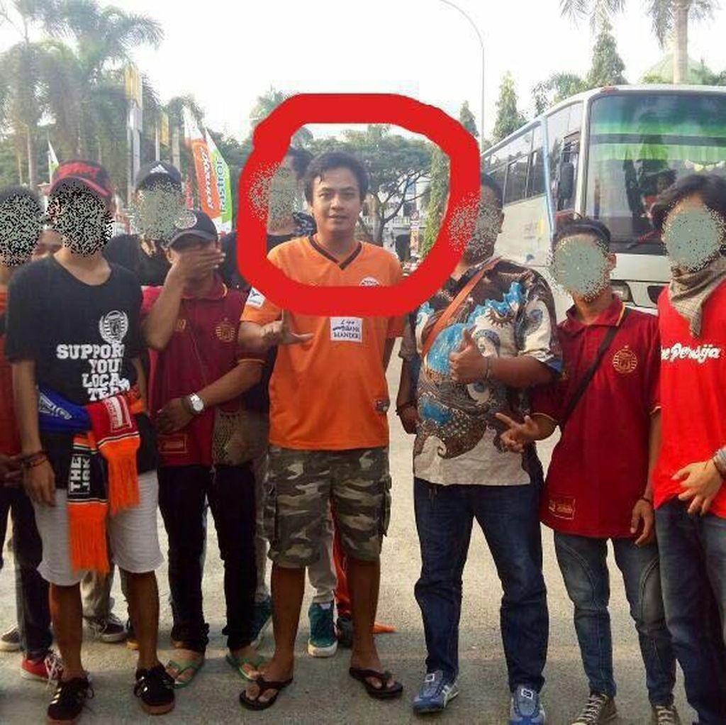 Polisi: Jamal Penganiaya Brigadir Yudha Adalah Korwil Jakmania Cikarang