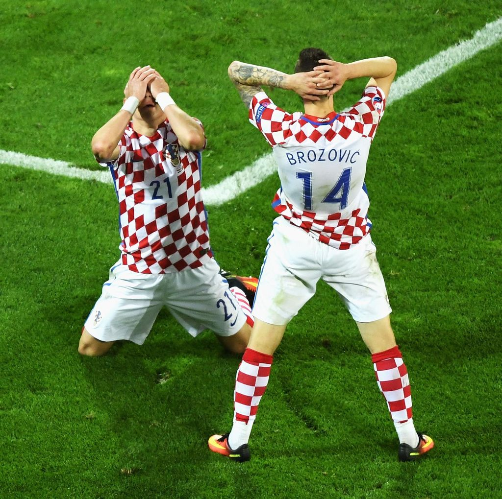 Terima Kekalahan, Pelatih Kroasia: Memang Terkadang yang Lebih Baik Tak Menang