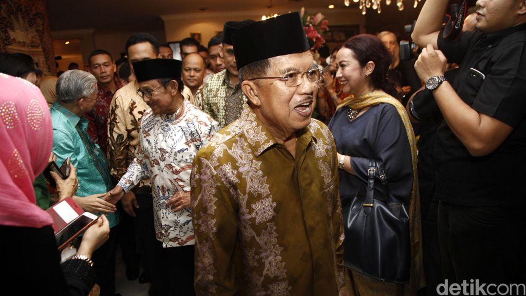 JK: Pakai Saja Dokumen TPF Munir untuk Penyelidikan Kasus