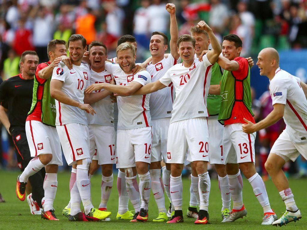 Polandia Makin Percaya Diri