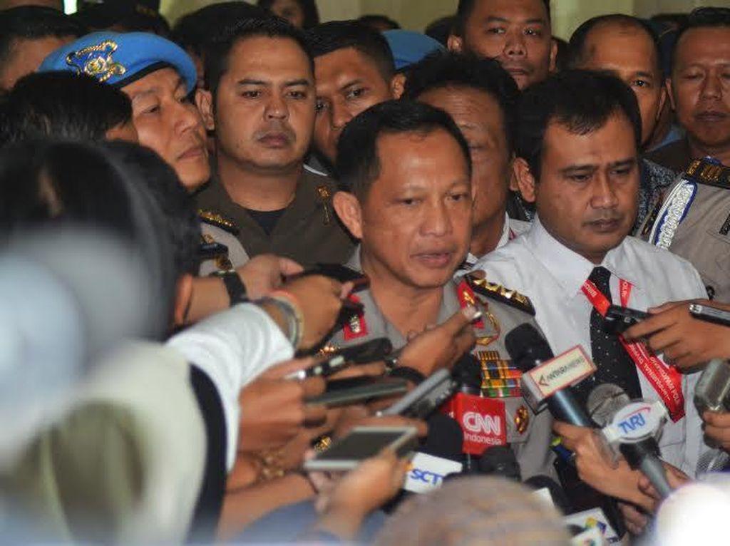 Langkah Pertama Komjen Tito: Pengamanan Arus Mudik dan Balik