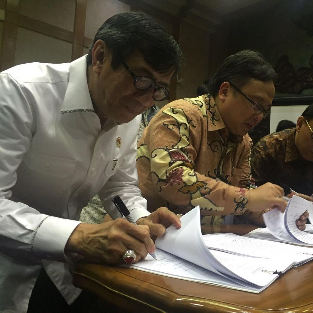 Tax Amnesty Bisa Berlaku Setelah Lebaran