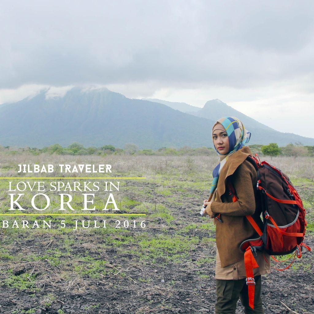 Jilbab Traveler Gambarkan Sosok Perempuan Muslim yang Punya Pilihan