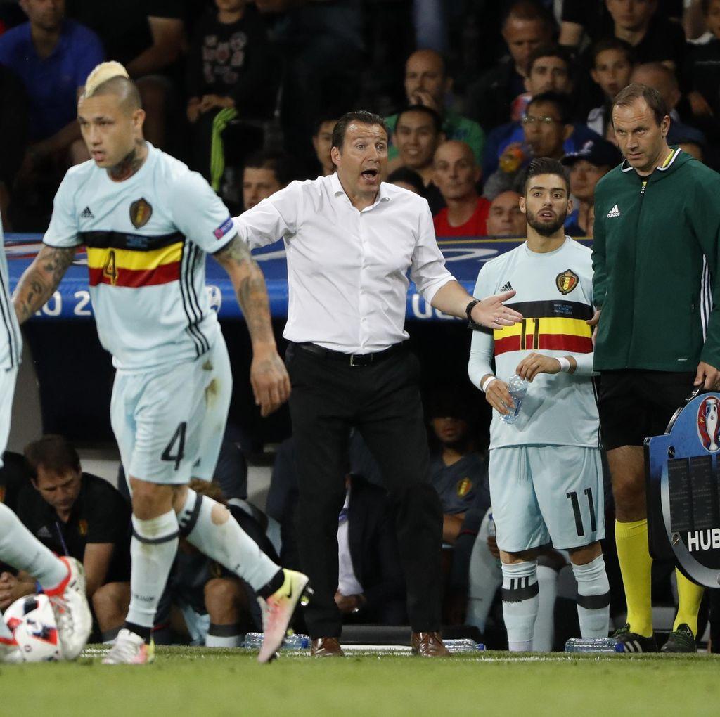 Belgia Seharusnya Sudah Unggul Tiga Gol di Babak Pertama