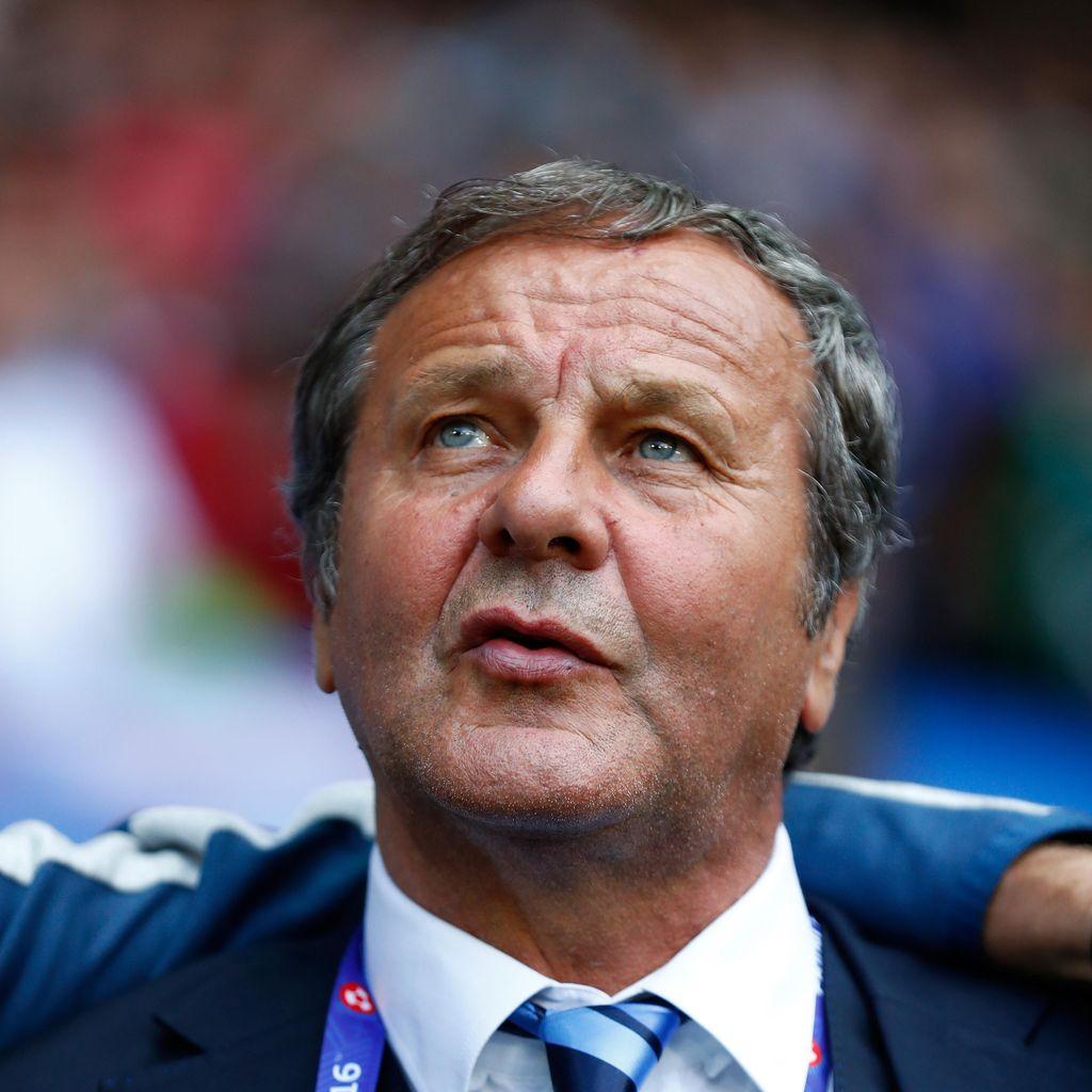 Pelatih Slovakia Akui Jerman Jauh Lebih Baik, Pantas Menang