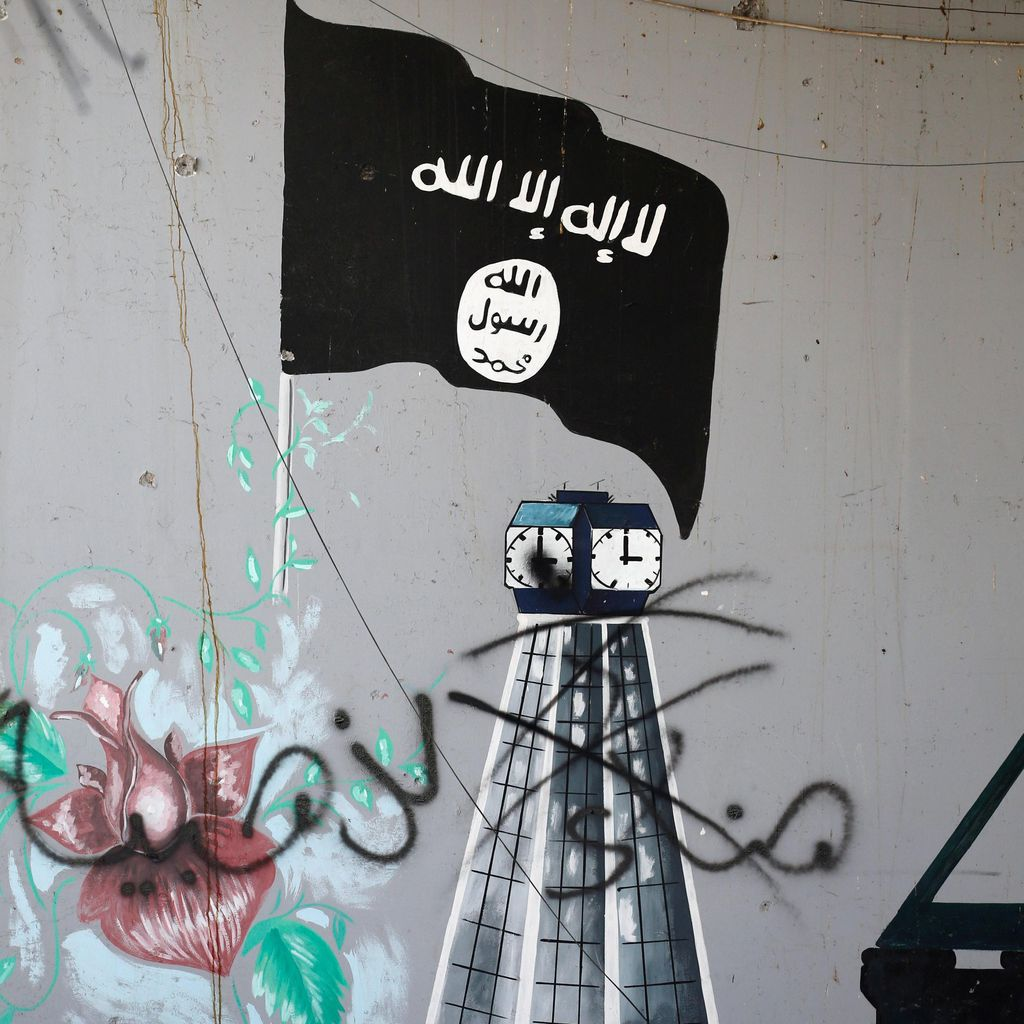 Serangan Turki terhadap ISIS Tewaskan 35 Warga Sipil di Suriah