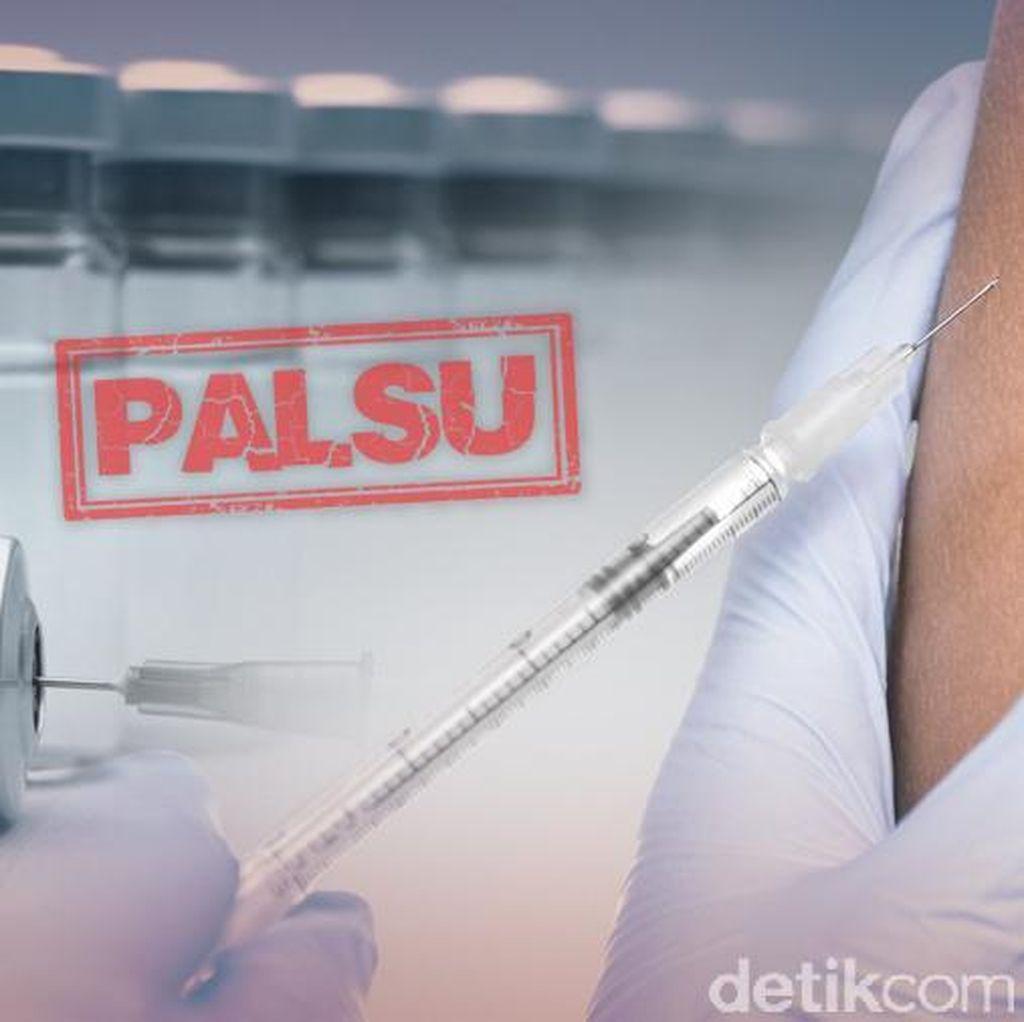 BPOM Jabar Ambil Vaksin Mencurigakan dari Rumah Sakit Bersalin di Bogor