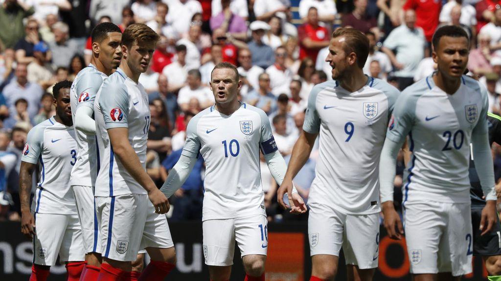 Allardyce Nilai Inggris Harusnya Jadi Juara Eropa