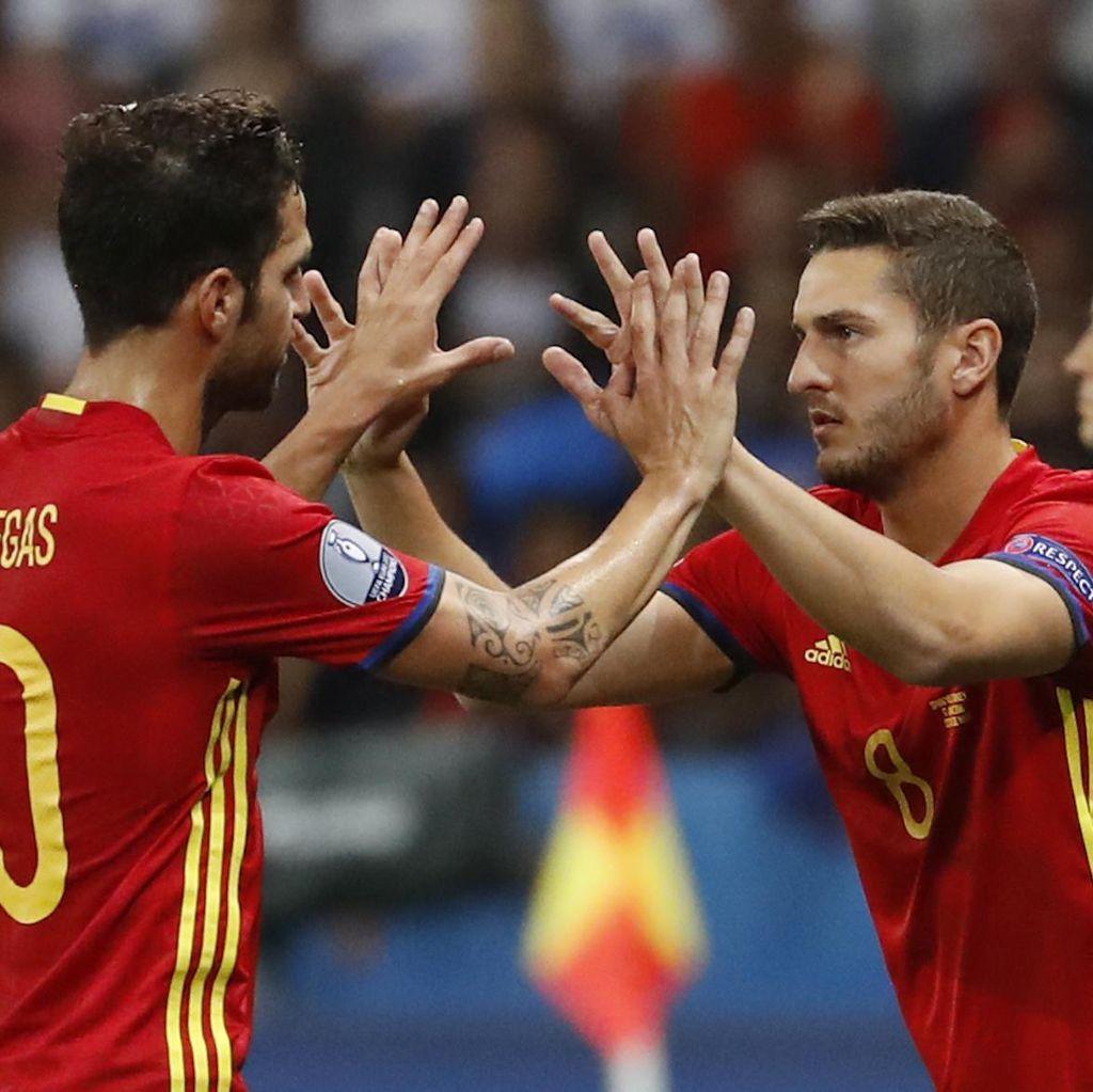 Beckenbauer Pilih Jerman Bertemu Spanyol, Bukan Italia