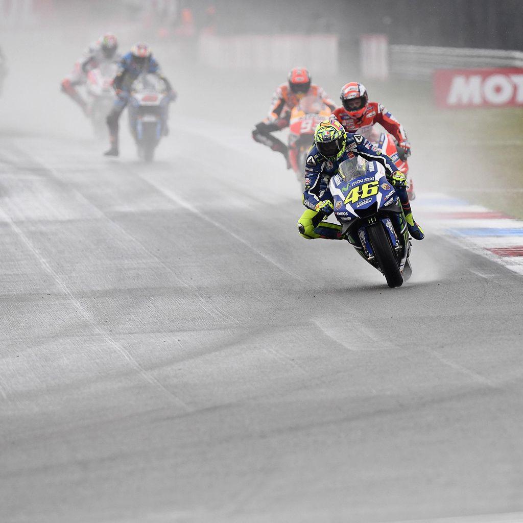 Kesalahan Rossi, Penyesalan Rossi