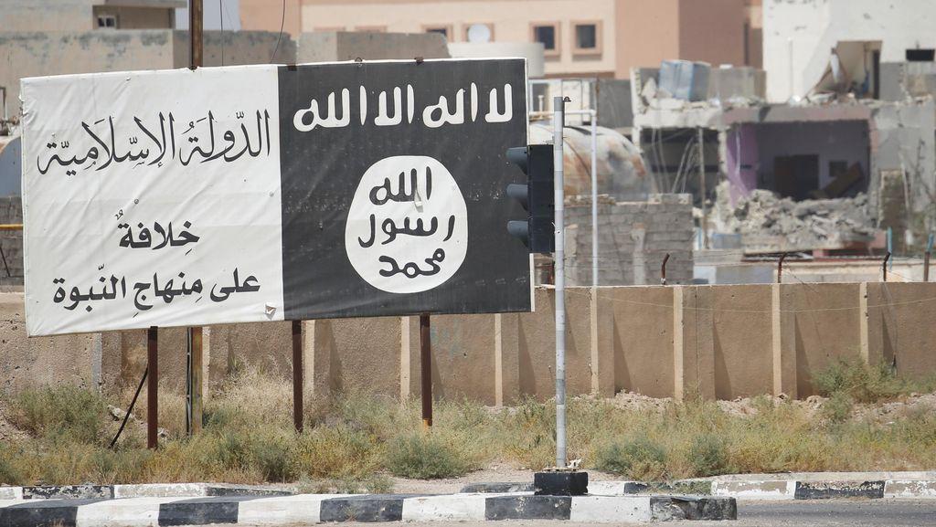 6 Warga Palestina Didakwa Atas Keterkaitan dengan ISIS