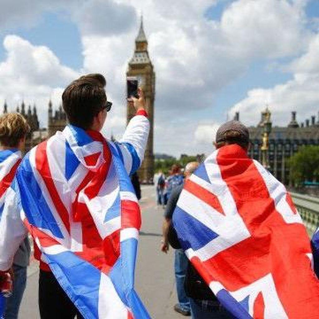 Gejolak Politik di Inggris Berlanjut Pasca-Brexit