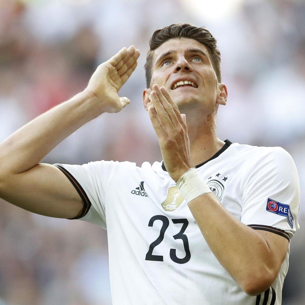 Gomez: Banyak Tim Bermain Defensif di Piala Eropa Kali Ini