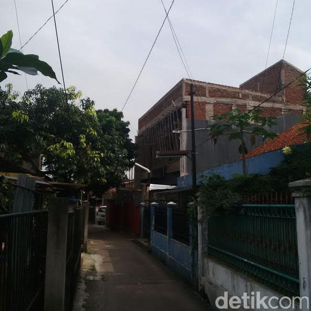 Melacak Toeti, yang Jual Lahan di Cengkareng ke Pemprov DKI Rp 668 M