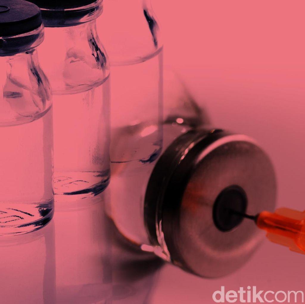 Sudah Dicek ke RS dan Puskesmas, Purwakarta Dipastikan Bebas Vaksin Palsu