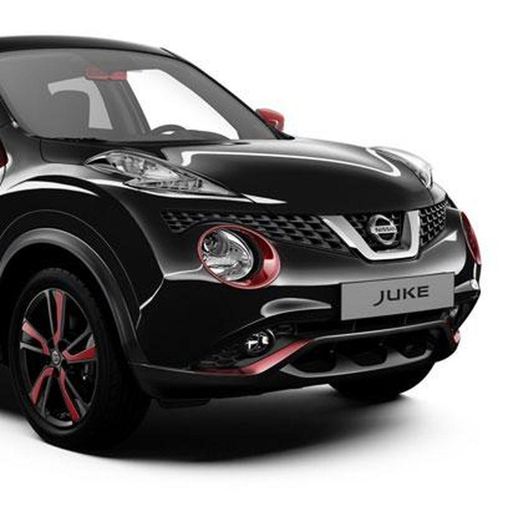 Nissan Kenalkan Juke Dynamic