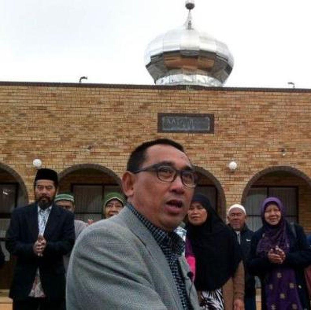 Mengenal Sosok Pemuka Warga Muslim di Australia Barat