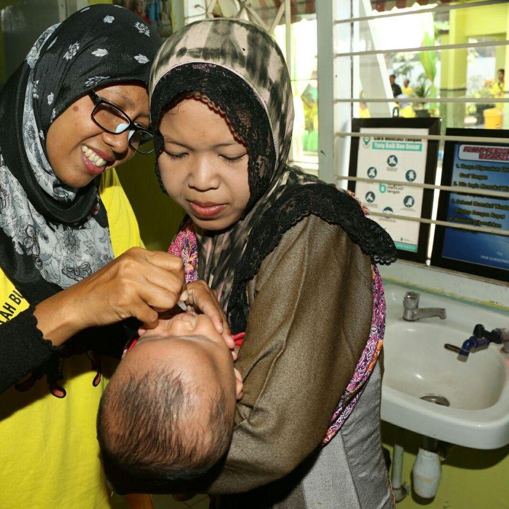 Dinkes Banyuwangi Instruksikan Pelaksana Imunisasi Cek Ulang Vaksin