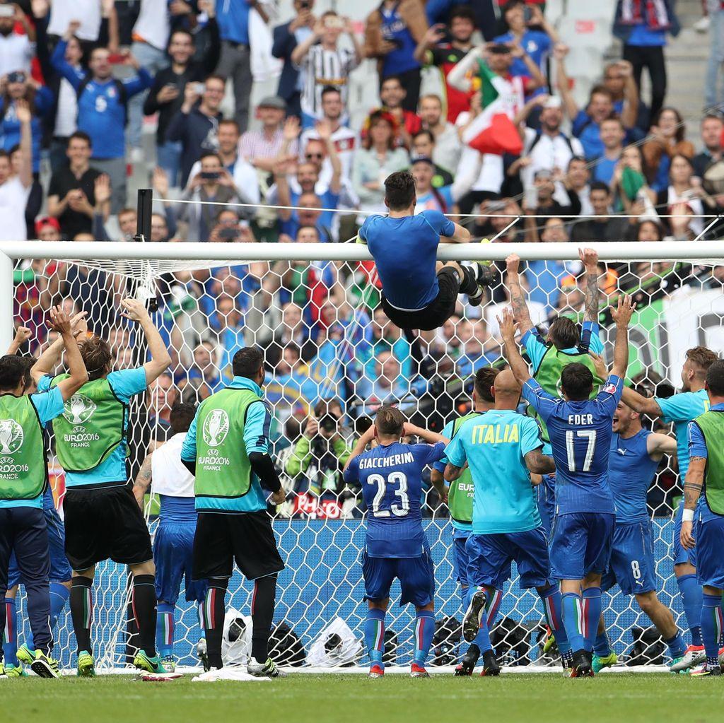 Pelatih Sassuolo Yakin Italia Akan Singkirkan Jerman