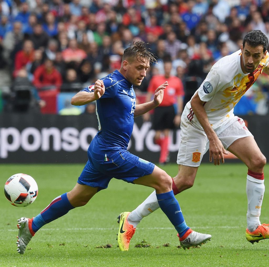 Mestinya Italia Menang Lebih dari 2-0
