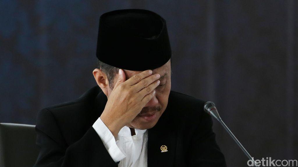 KY Belum Putuskan Nasib Waka PT Surabaya yang Lobi Perkara Pimpinan MA