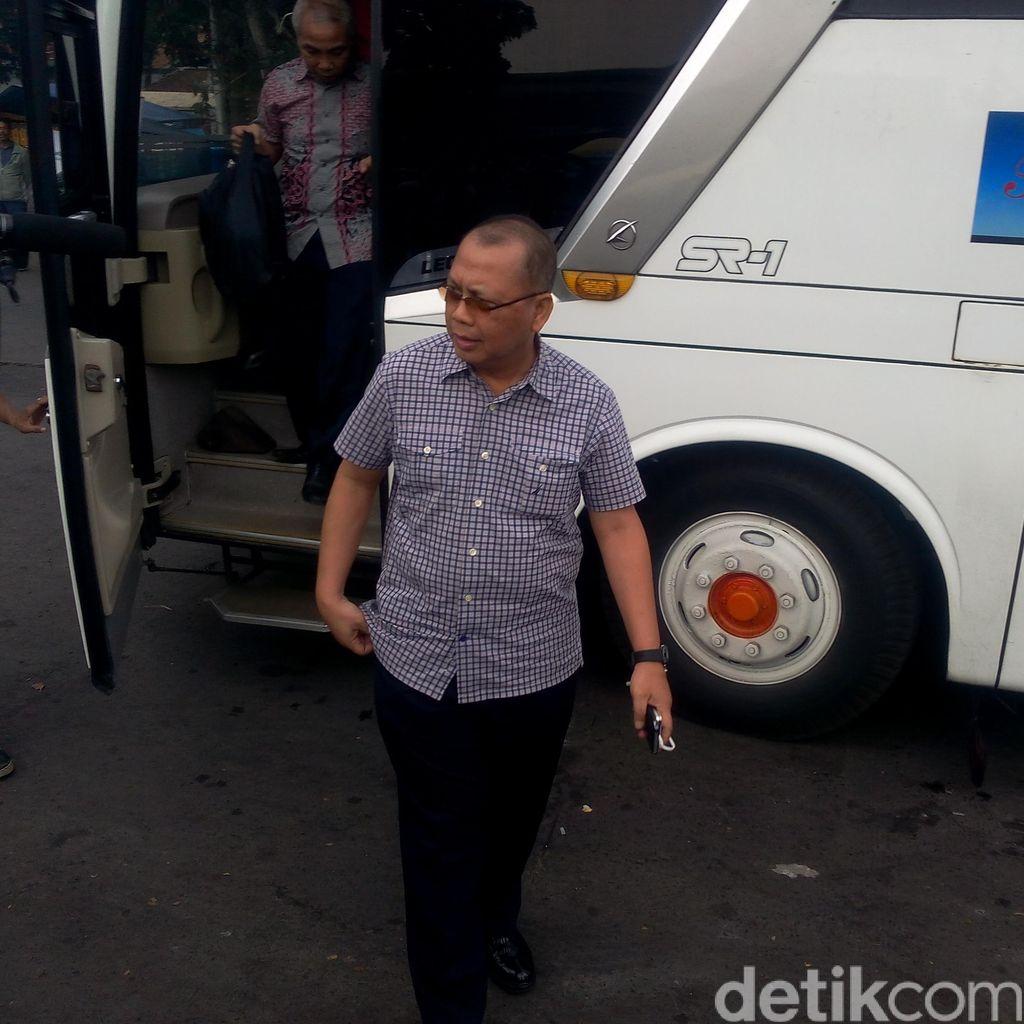 Dirjen Hubdar Diam-diam Cek Kesiapan Mudik Jakarta-Bandung, ini Hasilnya