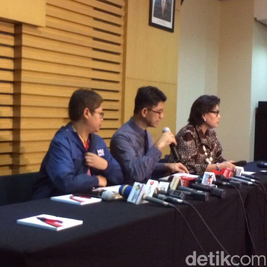KPK: Tak Ada Hubungan Bukber dengan Komisi III DPR dengan Penangkapan Sudiartana