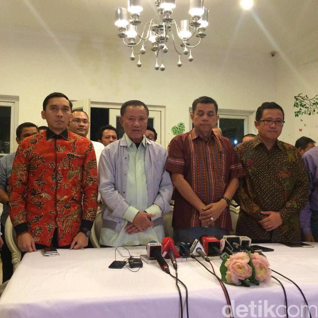 Meski Memecat, PD Siap Beri Bantuan Hukum untuk Putu Sudiartana