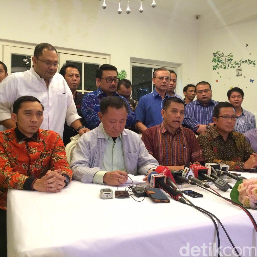 Partai Demokrat: OTT KPK ke Putu Sudiartana Lemah dan Tak Lazim