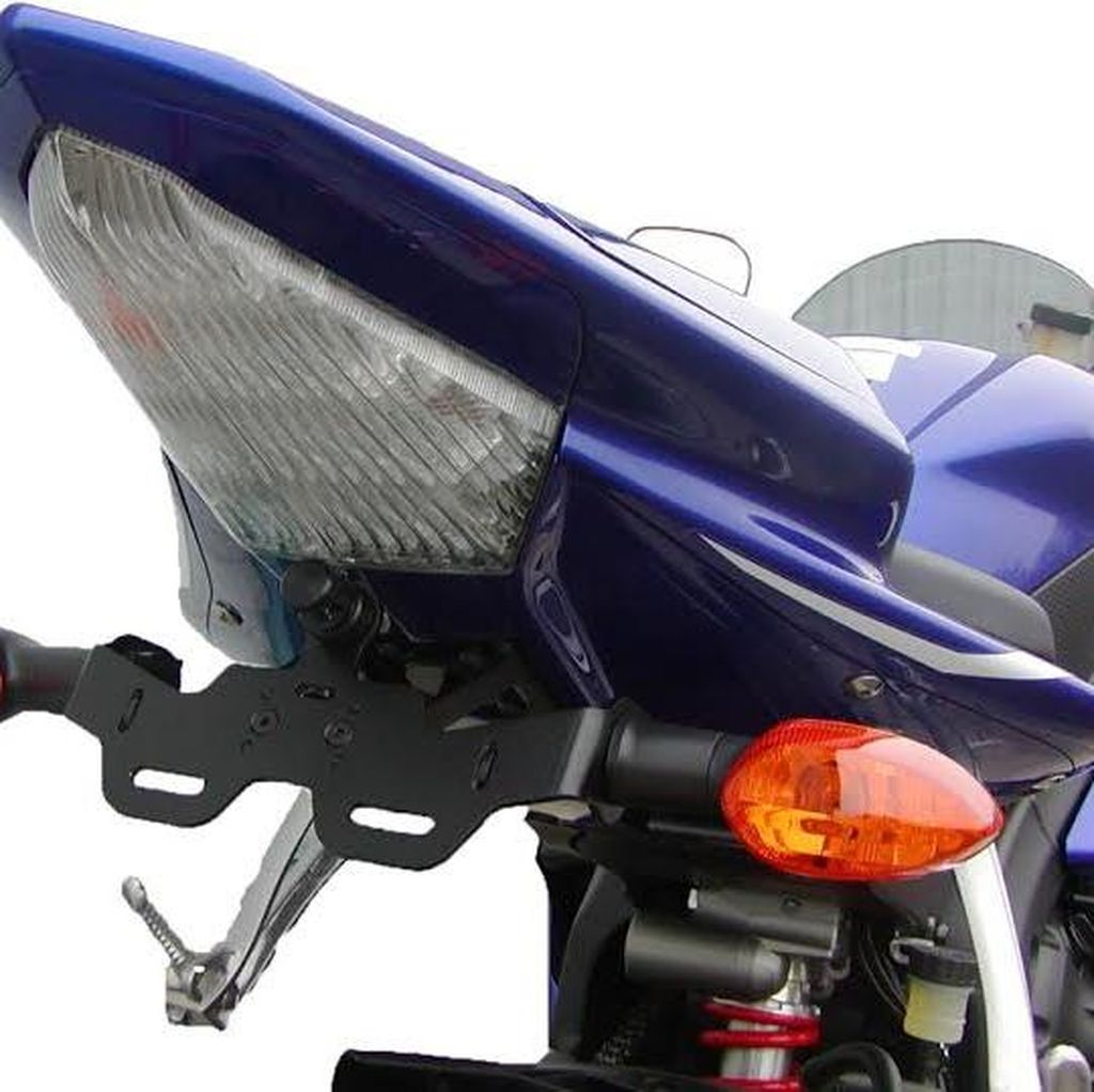 Ini Paket Aksesoris Yamaha R6 Seharga Satu Motor