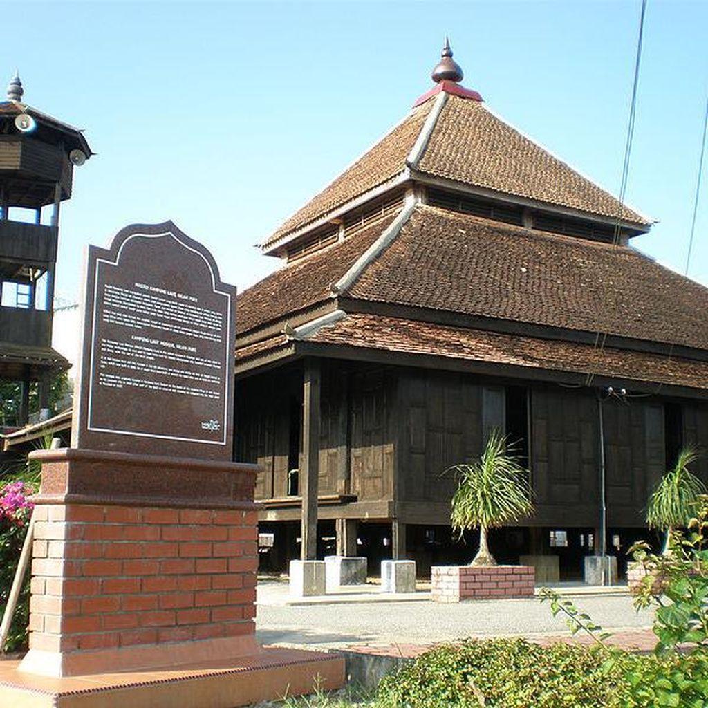 Negeri Leluhur Wali Songo, Aslinya dari Malaysia & Vietnam